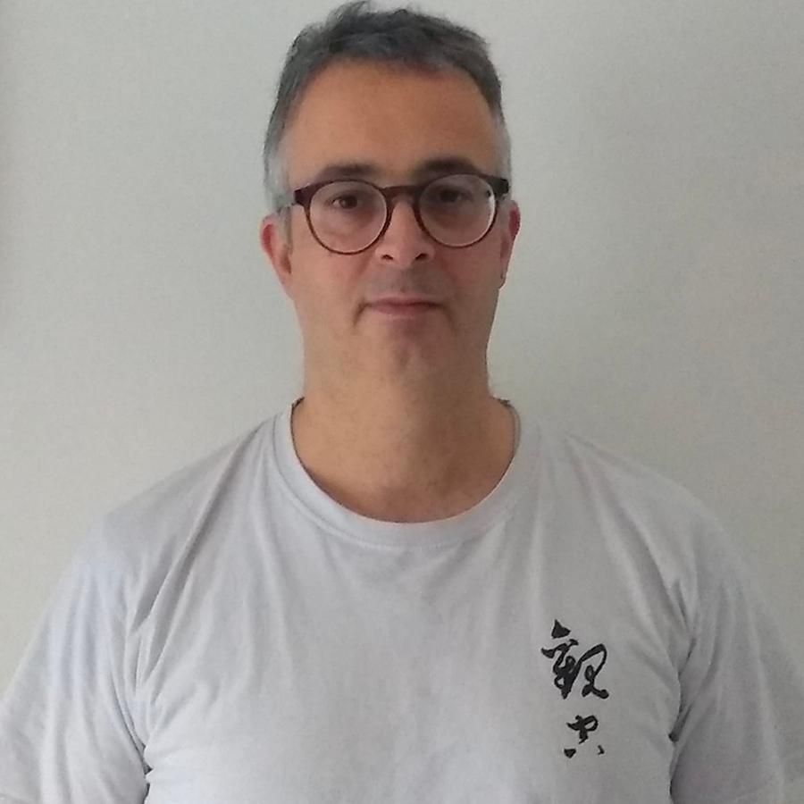 Antonio Di Felice Wang Academy