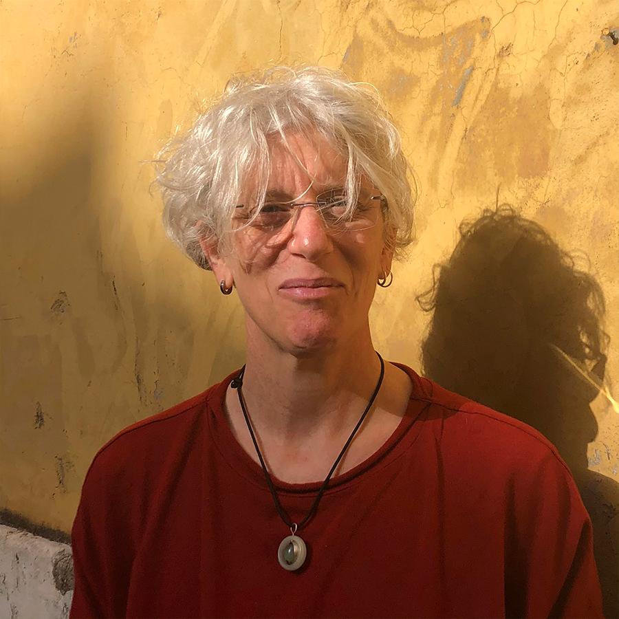 Valeria Di Bitonto Wang Academy