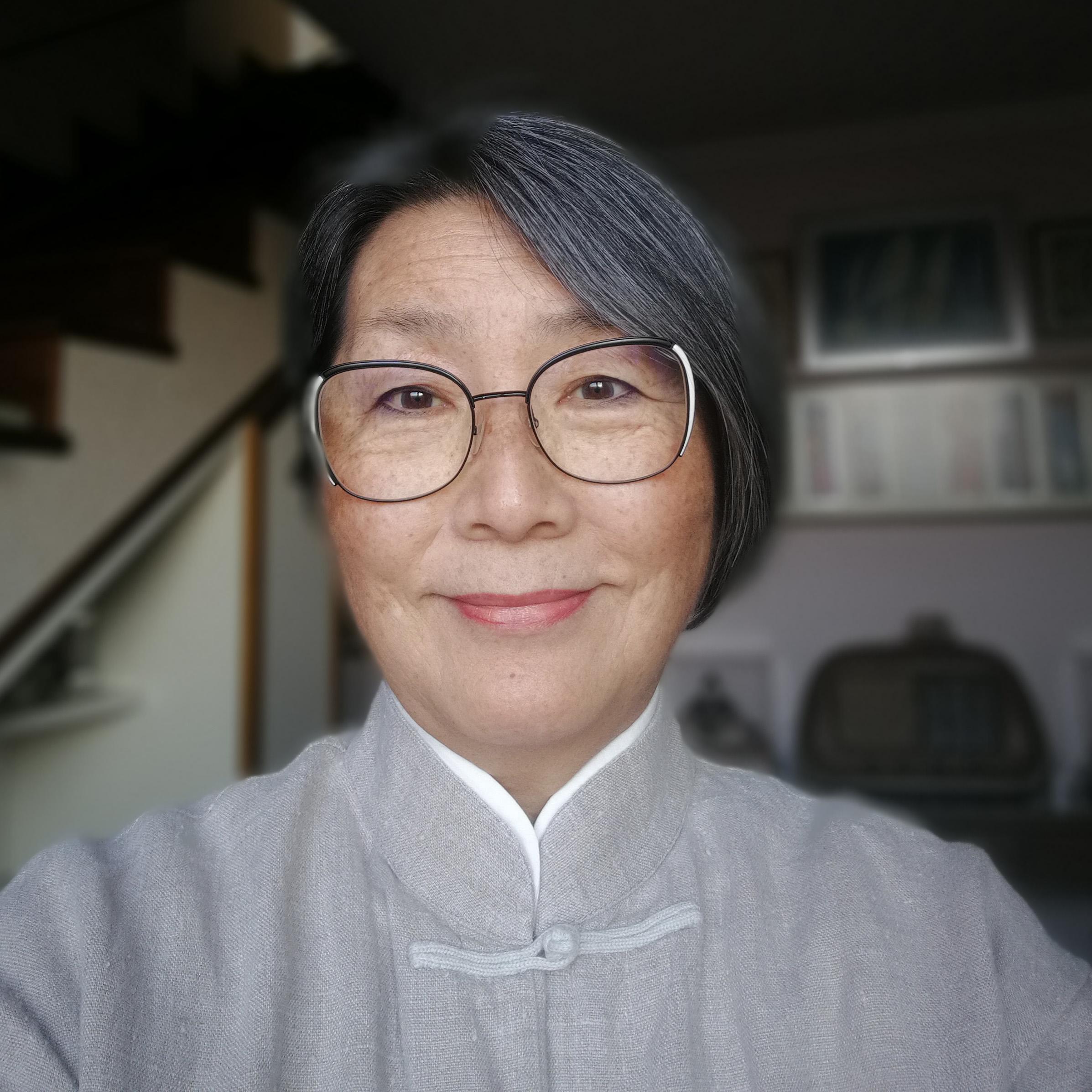 Yumiko Shinji wang academy